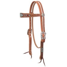 Weaver Native Spirit Browband Headstall