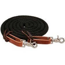 Circle Y Nylon Rope Reins