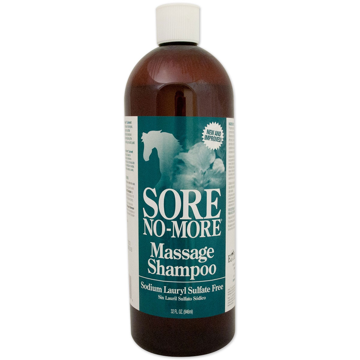 Sore No-More® Massage Shampoo