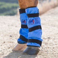 Equi Cool Down Instant Cooling Leg Wraps