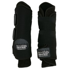 Benefab® Therapeutic Smart QuickWrap - Front Wraps