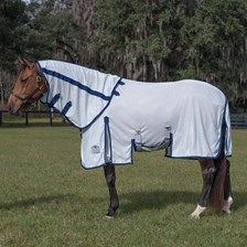 SmartPak Deluxe Pony Fly Sheet