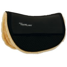 Ultra Thinline Sheepskin Endurance Pad