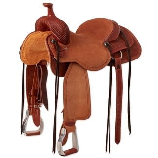 Save On Select Circle Y And High Horse Saddles - SmartPak