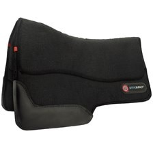 Toklat T3 Felt Performace Barrel Pad - Black