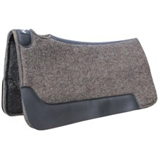 Professional's Choice Cowboy Felt Air Ride Pad