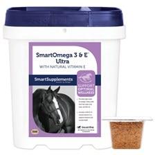SmartOmega 3 & E™ Ultra - Equinox 365®