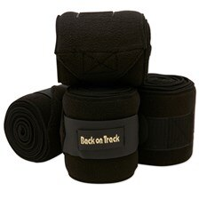 Back on Track Polo Wraps - Pack of 4