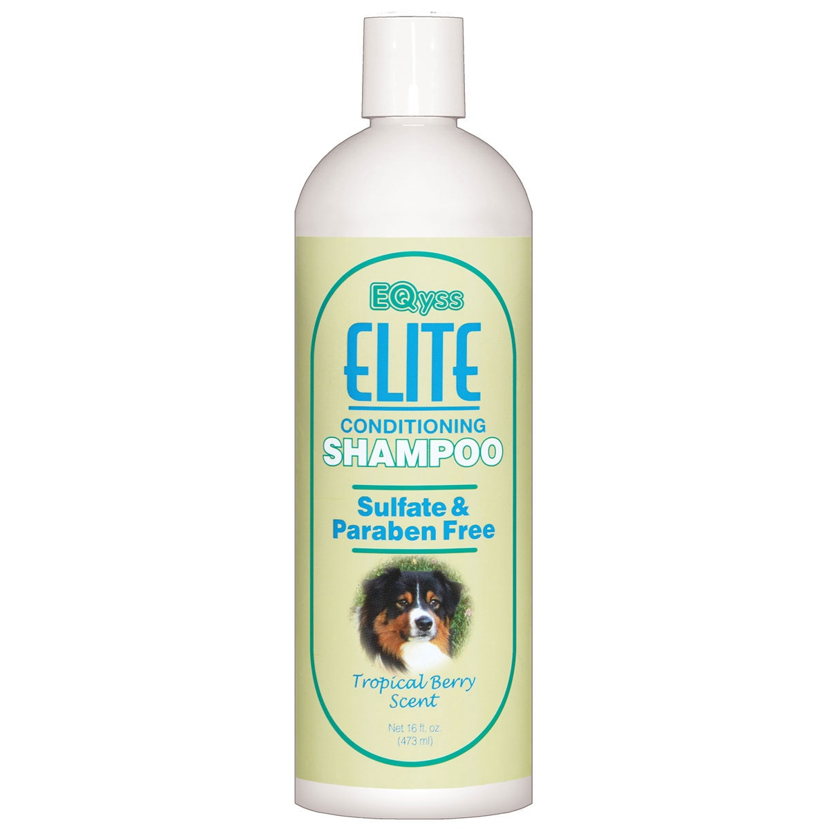 EQyss Elite Conditioning Shampoo