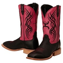 Twisted X Women's Hooey Boots