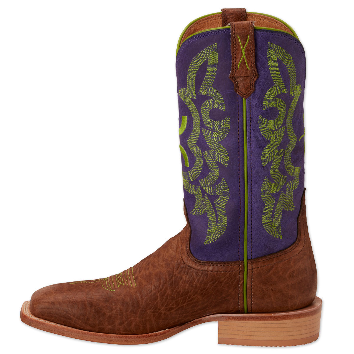 b62ee0ae306 Twisted X Women s Hooey Boots