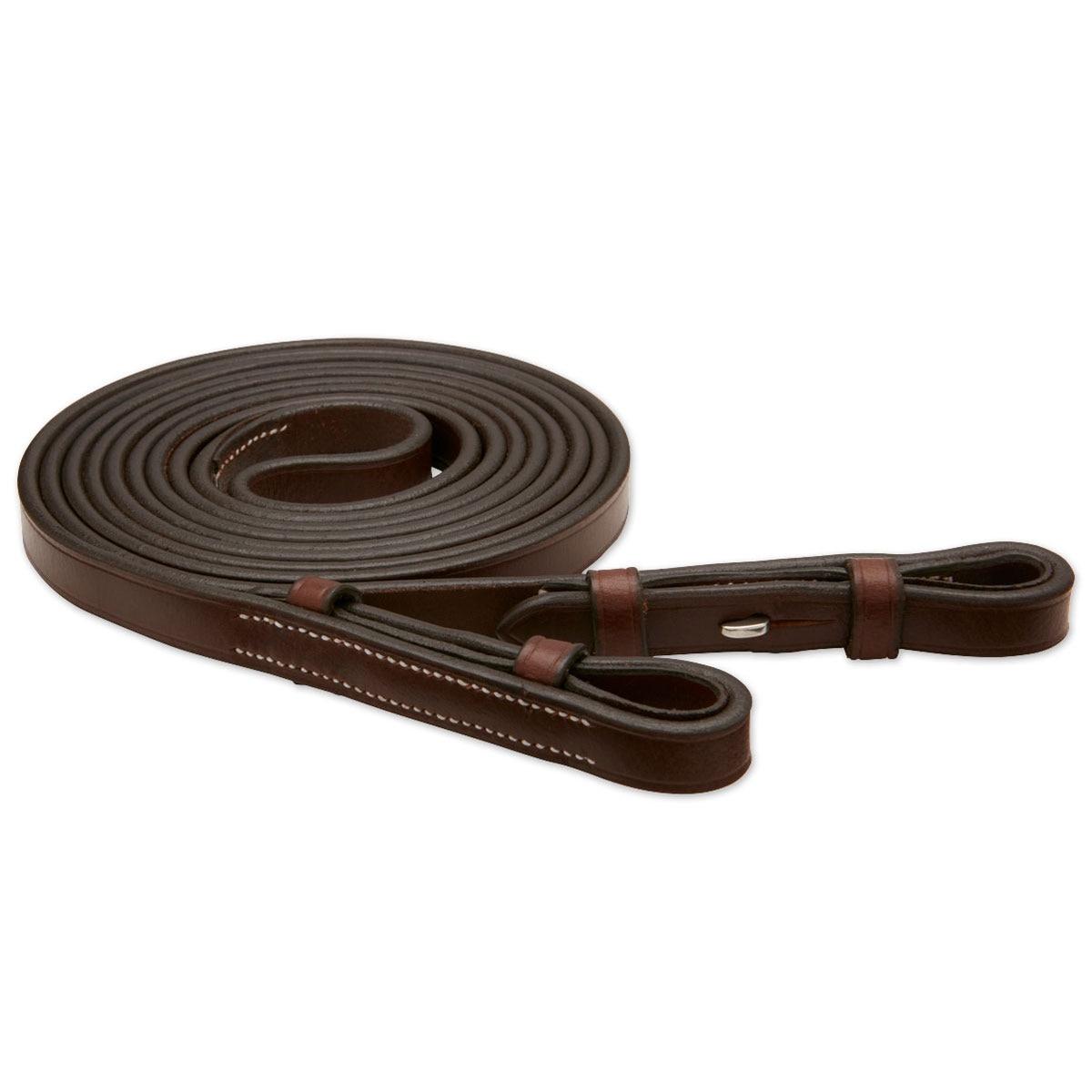 Harwich® Curb Reins by SmartPak