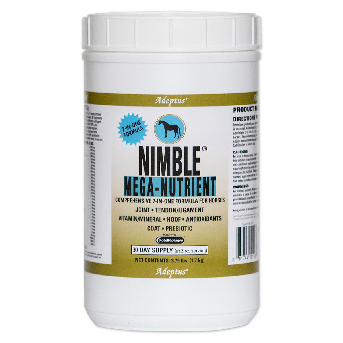 Nimble Mega-Nutrient®
