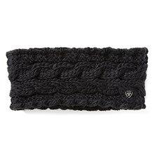 Ariat Snug Cable Headband