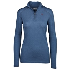 Ariat Cadence Merino Wool 1/4 Zip