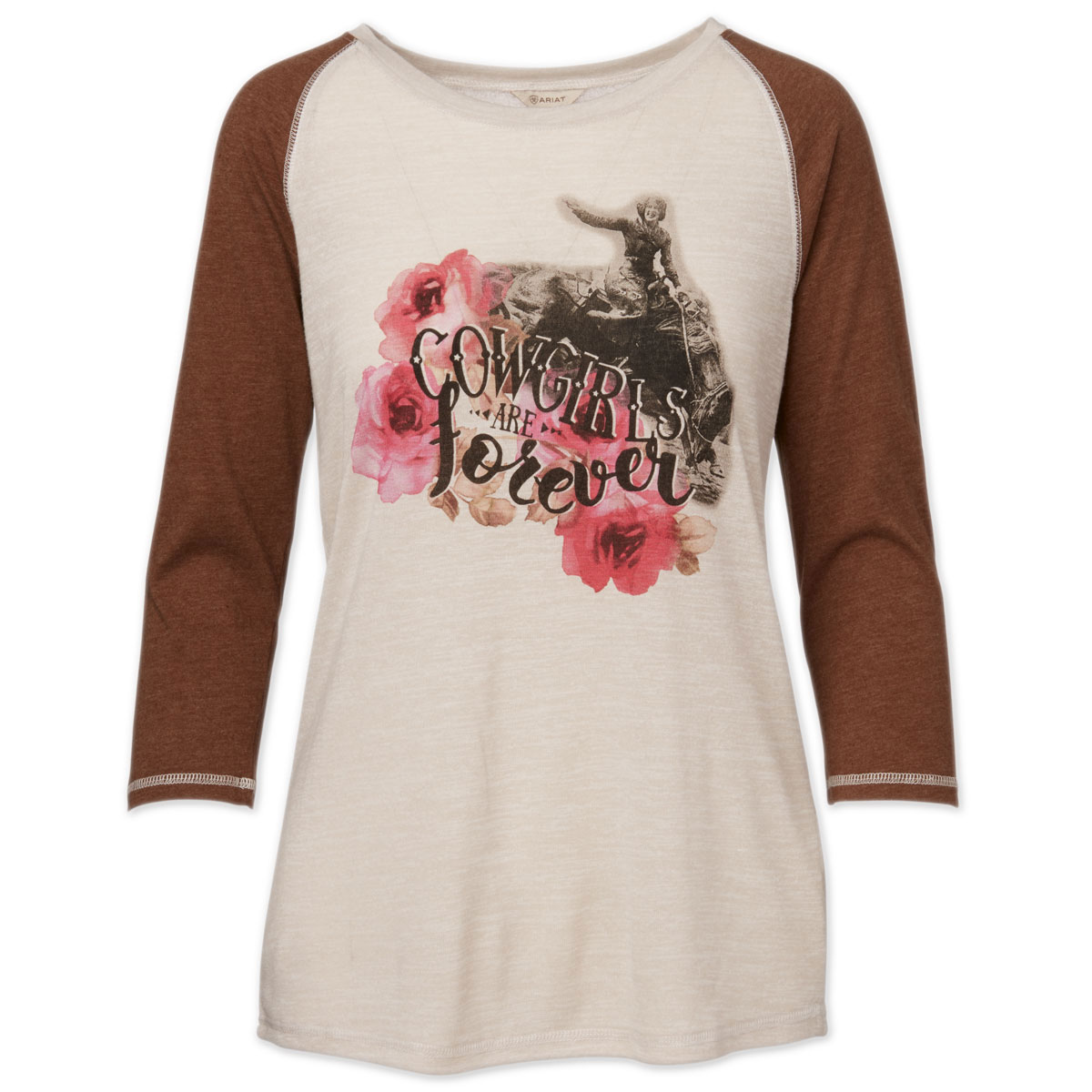 Ariat Forever Tee