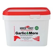 Garlic & More