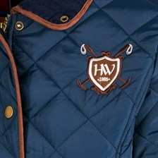 Horseware Heritage Quilted Jacket