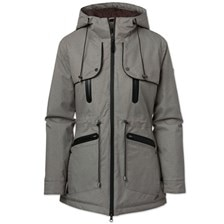 Horseware Padova Waterproof Winter Jacket