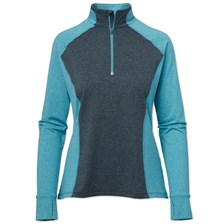 Noble Outfitters Athena Fleece Lined 1/4 Zip