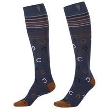 Kerrits Shoe-In Wool Socks