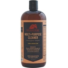 Warhorse Lemon Verbena Multi Purpose Cleaner