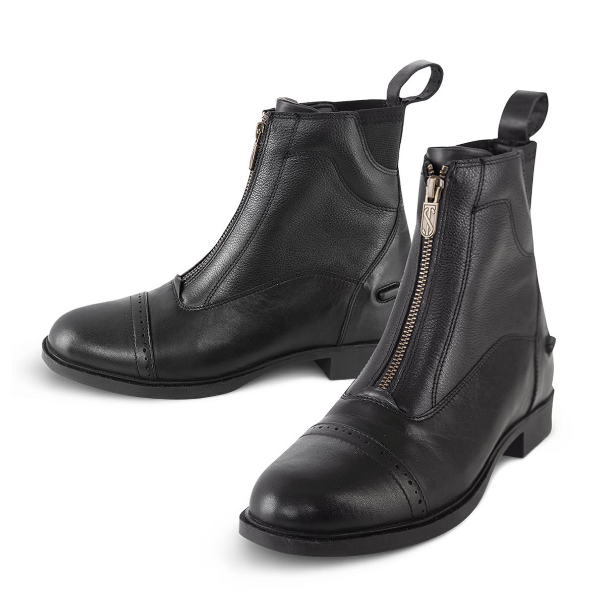 Tredstep Giotto II Zip Paddock Boot