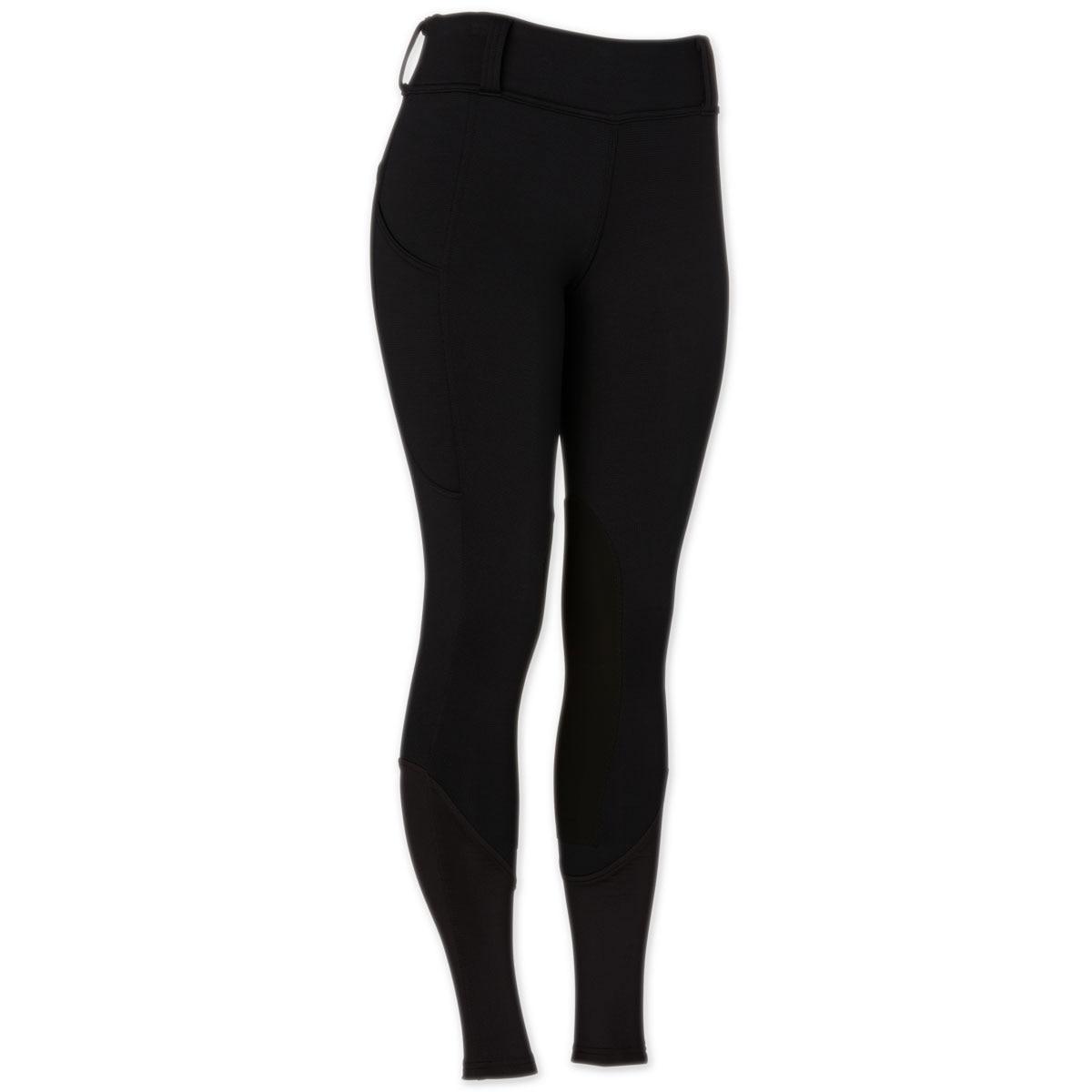 Kerrits Sit Tight N Warm Pocket Knee Patch