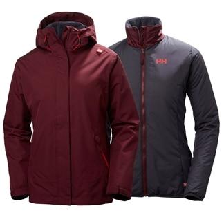 Helly Hansen Squamish 3-in-1 Jacket