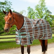 Pessoa Alpine 1200D Turnout Sheet Made Exclusively for SmartPak