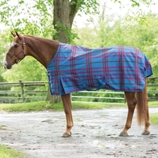 Pessoa Alpine 1200D Turnout Blanket Made Exclusively for SmartPak - Clearance!