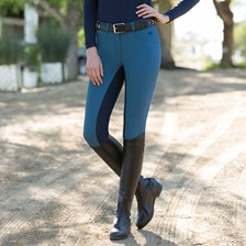 Hadley Full Seat Breeches by SmartPak