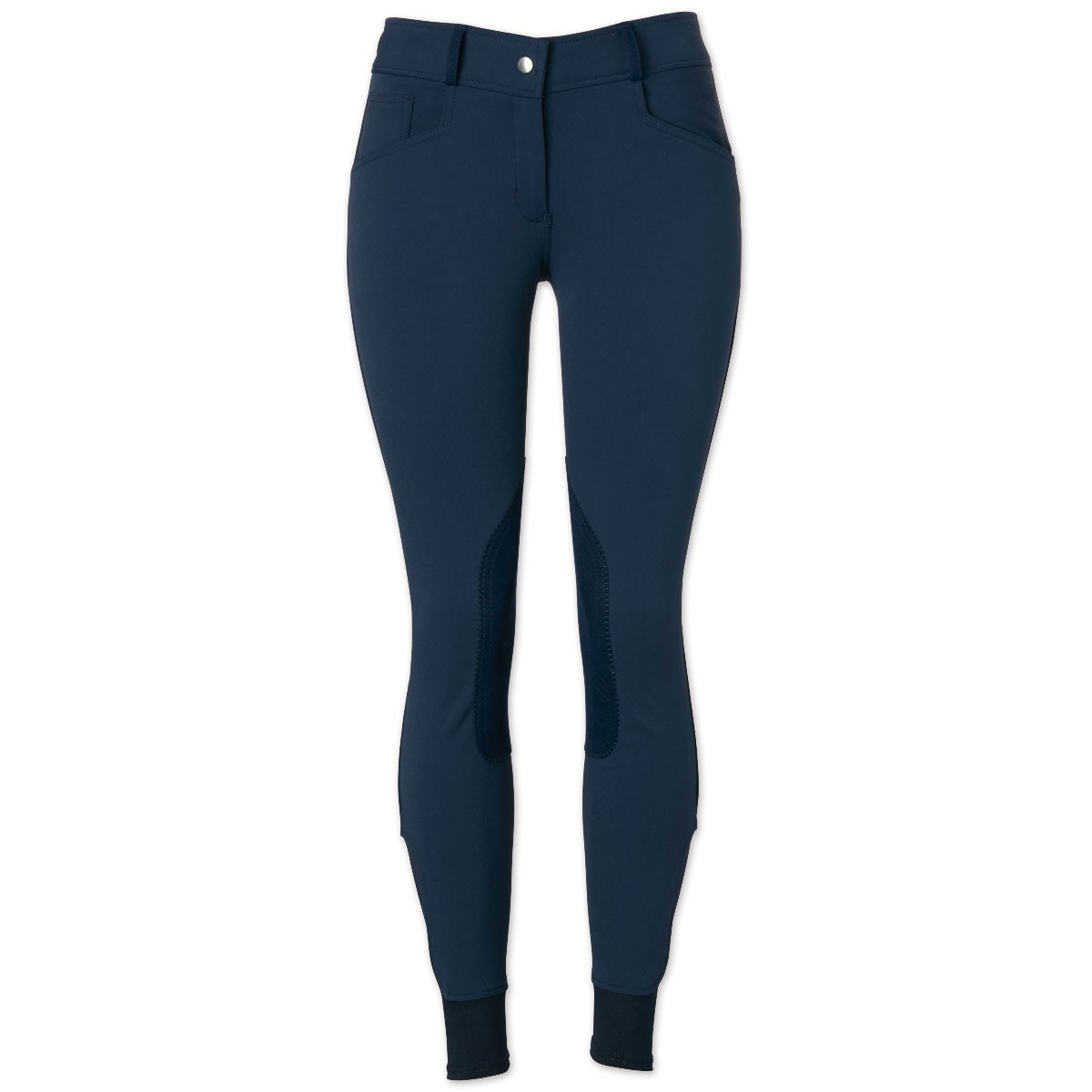 Hadley Knee Patch Breeches by SmartPak