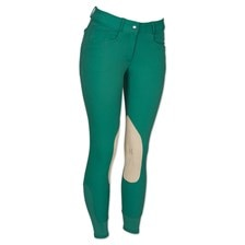 Hadley Knee Patch Breeches by SmartPak - Clearance!