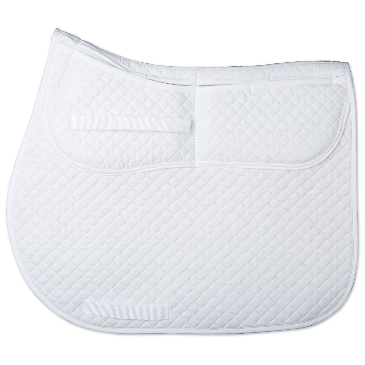 Equine Comfort Correction All Purpose Pad with Memory Foam Inserts