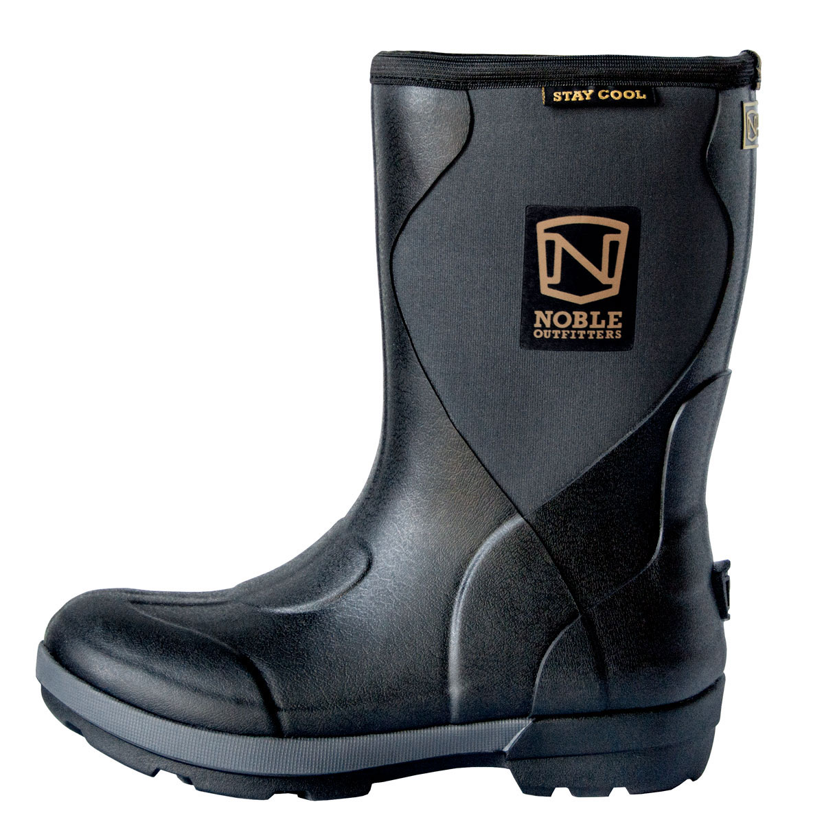 c98f761432a1 Noble Outfitters MUDS™Stay Cool Women s Mid Boot