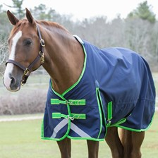 WeatherBeeta ComFiTec Plus Dynamic Turnout Blanket