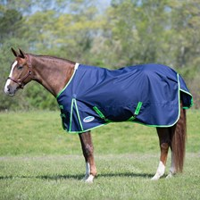 WeatherBeeta ComFiTec Plus Dynamic Turnout Sheet