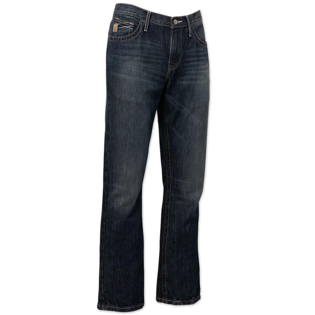cc0ad60b Cinch Men's Ian Jeans