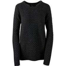 Asmar Cashmere Boyfriend Sweater