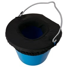 Water n Hole Slosh-Proof Bucket Rim
