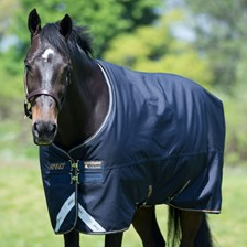 Amigo® 1200D Bravo 12 XL Turnout Blanket