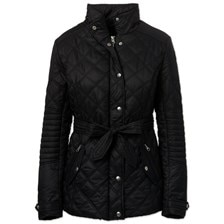 FITS Frankie Quilted Riding Jacket