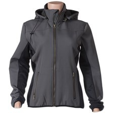 FITS Hawley Hybrid Soft Shell Jacket