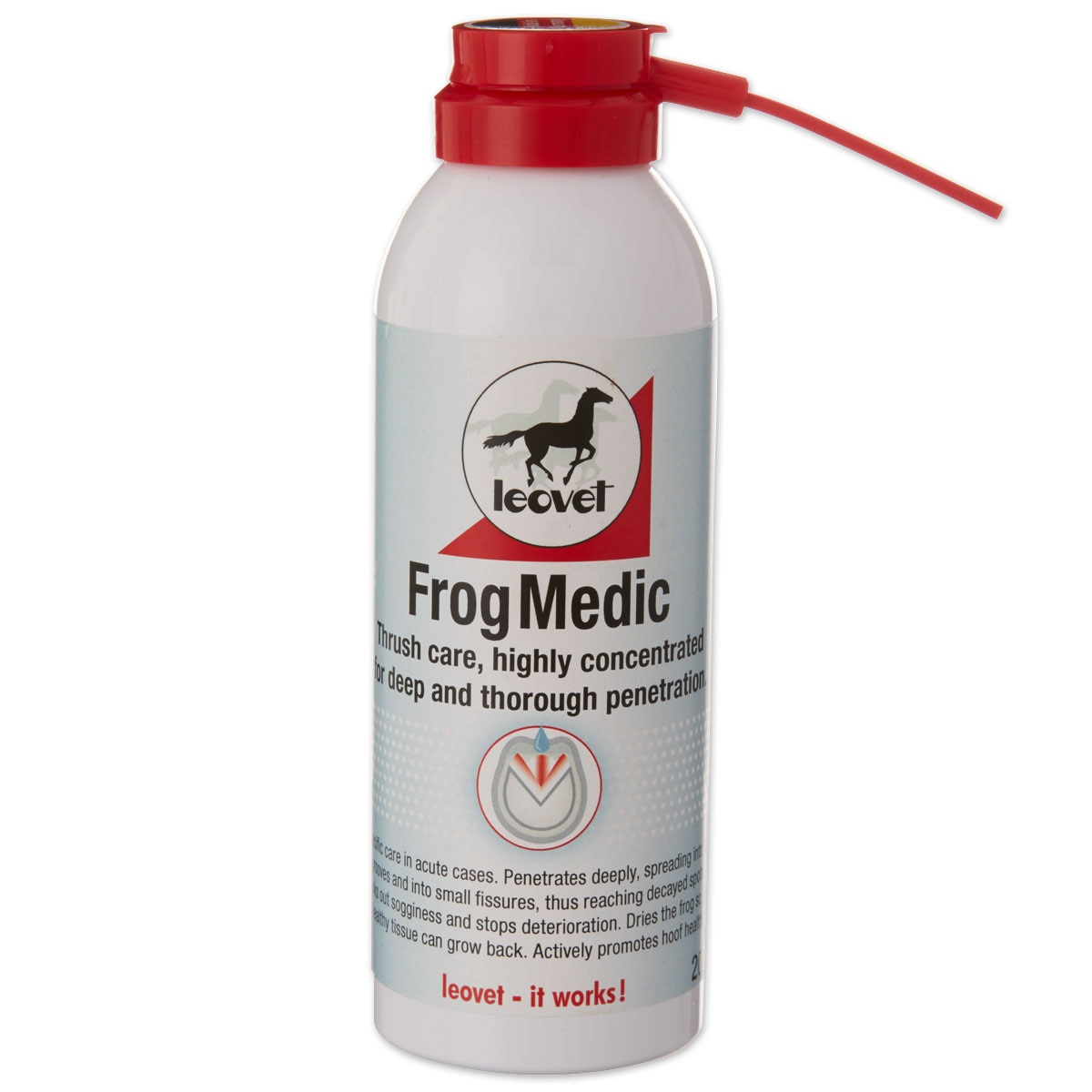Leovet® FrogMedic