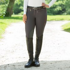 Pikeur Prisca Knee Patch Breeches