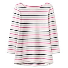 Joules Harbour Jersey Shirt - Clearance!