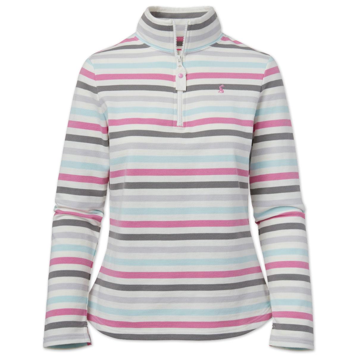 Joules Fairdale Half Zip Sweatshirt - Sale!