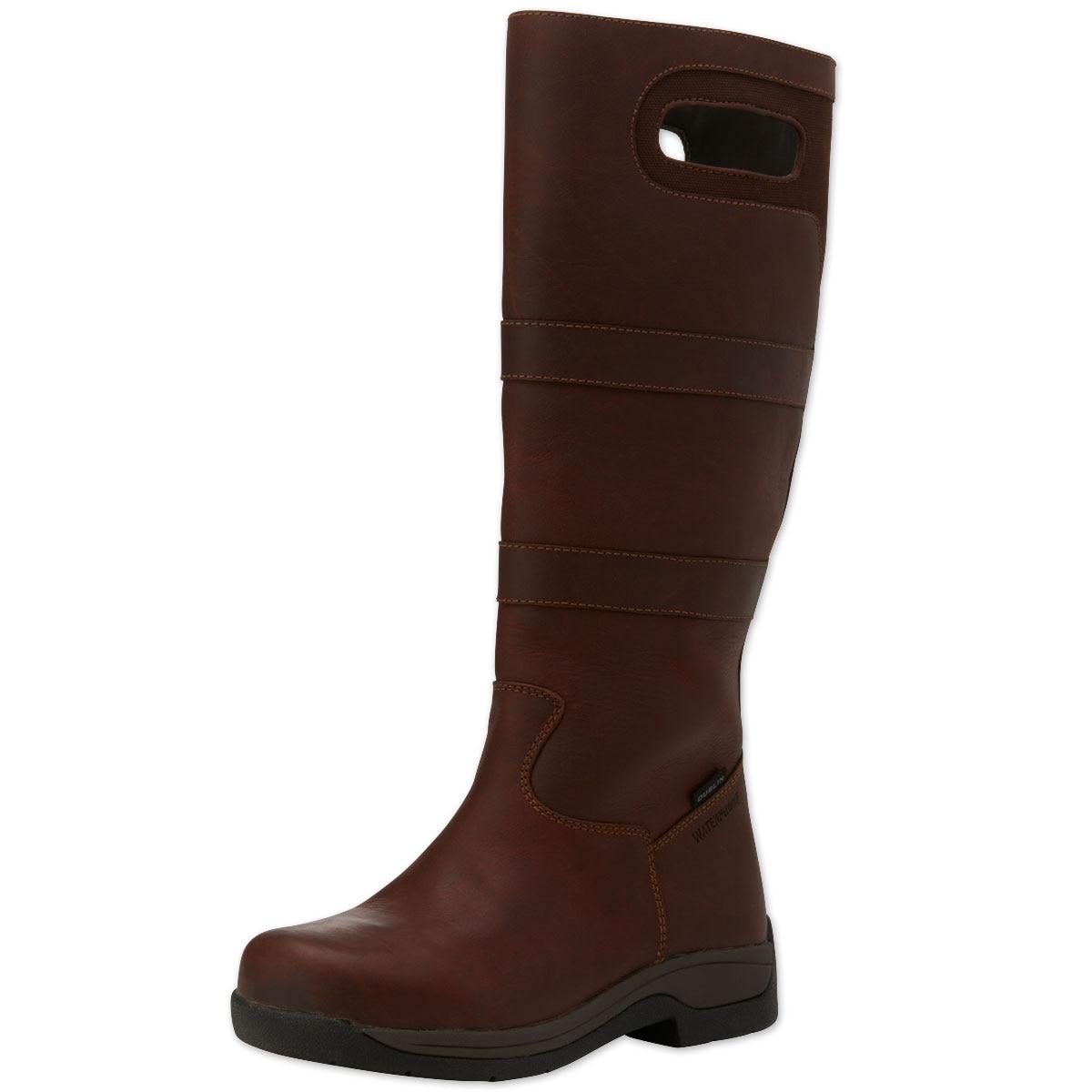 Dublin Clyde Boots