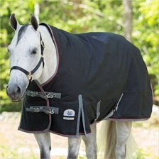 Rockin' SP® Ultimate High Neck Turnout Sheet